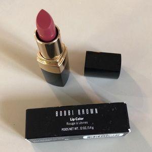 Bobbi Brown Makeup - Bobbi Brown Lip Color in Roseberry